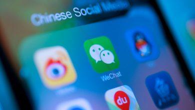 """Photo of WeChat de China es el último en obtener """"Historias"""" similares a Snap"""