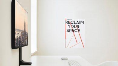 Photo of El monitor espacial de Samsung es práctico y mínimo