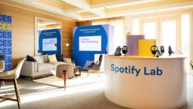 Photo of El mayor enfoque de Spotify en los podcasts en 2019 incluye la venta de sus propios anuncios.