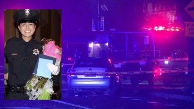 Photo of Tiroteo en California: muere joven oficial y el sospechoso