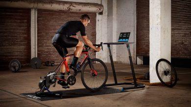 Photo of Aprobado por la tarde: Kickr Smart Bike Trainer