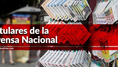 Photo of Frenan obra estados por pagar deuda; lista la ley para eliminar inspecciones, en #Titulares 25/03/19