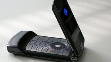 Photo of El Motorola Razr podría regresar como un teléfono inteligente plegable de $ 1,500