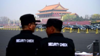 Photo of El sistema de crédito social de China no le dirá lo que puede hacer bien