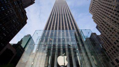 Photo of El stock de Apple ha caído un 38 por ciento en 90 días.