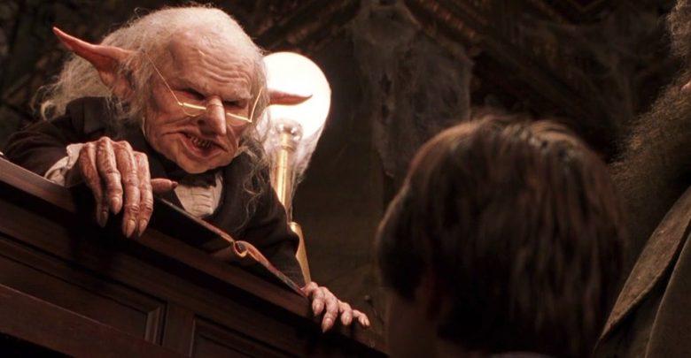 Harry Potter: 10 secretos ocultos en gringotts 1