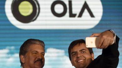 Photo of La rival de Uber en la India, Ola, se acerca a los 6.000 millones de dólares de valoración antes de la gran ronda de financiación