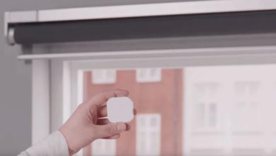 Photo of Las persianas inteligentes de Ikea se filtran, para ser compatibles con Alexa, HomeKit y Google Assistant