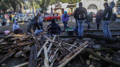 Maestros de Michoacán cuentan con 25 bonos: Aureoles; 30 mil trabajadores no tienen muchas prestaciones: CNTE 10