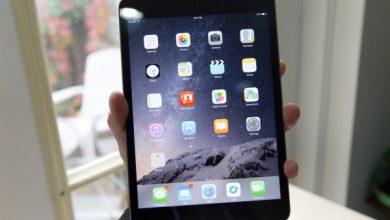 Photo of Nuevo iPad mini y iPad de nivel de entrada están a la vuelta de la esquina
