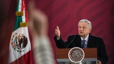 Photo of Plan contra robo de combustible combate corrupción y fortalece al peso, asegura López Obrador
