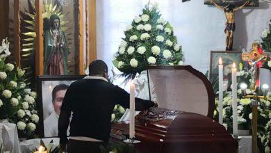 Photo of Se compromete fiscalía de Oaxaca a esclarecer homicidios de alcalde y síndico de Tlaxiaco