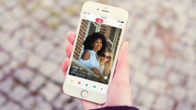 Photo of Tinder está probando la capacidad de compartir clips de música de Spotify en el chat