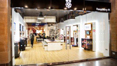 Photo of La tienda Raspberry Pi es mucho más fresca que una Apple Store