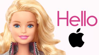 Photo of Apple adquiere hablar Barbie voicetech startup PullString