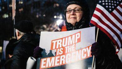 Photo of Molesto: Trump responde a demandas contra la emergencia