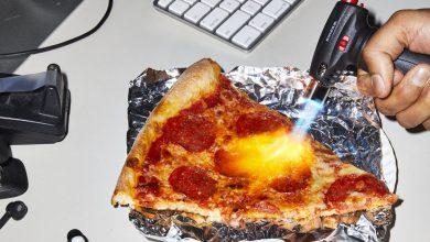 Photo of Cómo cocinar cualquier cosa con una antorcha