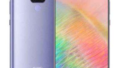 Photo of Huawei está trayendo 5G al Mate 20 X