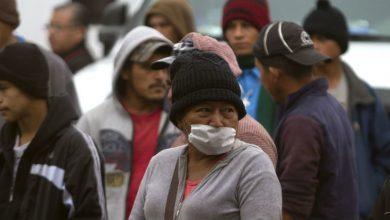 Photo of Migrantes, dispuestos a esperar el tiempo que sea en frontera mexicana para tener asilo en EU