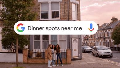 Photo of Tenga cuidado con Facebook, Google Maps en iOS ahora también permite a los usuarios hacer un seguimiento de sus negocios favoritos