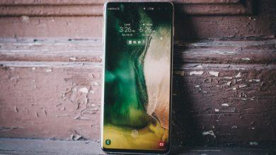 """Photo of Galaxy S10 se lleva la corona """"mejor pantalla de smartphone"""""""