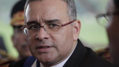 El Salvador: Corte aprueba extradición de Funes 2