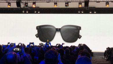 Photo of Huawei anuncia gafas inteligentes en asociación con Gentle Monster