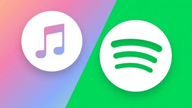 Photo of Apple aborda los reclamos de Spotify, pero no sus demandas