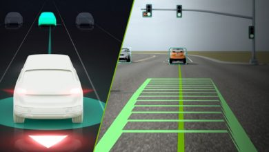 Photo of El CEO de Mobileye se burla de Nvidia por supuestamente copiar el esquema de seguridad de un auto-manejo de autos