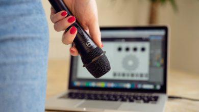 Photo of El Dubler Studio Kit te permite usar tu voz para controlar sintetizadores, cajas de ritmos y otros equipos MIDI