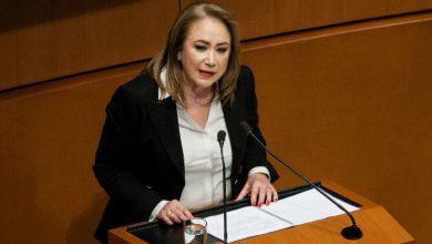 Photo of En segunda votación, Yasmín Esquivel es elegida ministra de la Suprema Corte