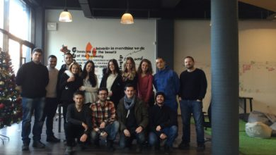 Photo of Gjirafa recauda una Serie B de $ 6.7M de Rockaway Capital para digitalizar los Balcanes