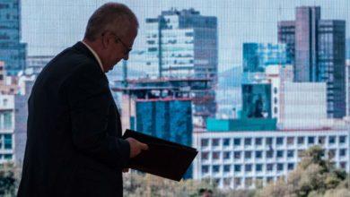 Photo of Gobierno Federal ya trabaja en nuevas medidas para apoyar a Pemex: Carlos Urzúa