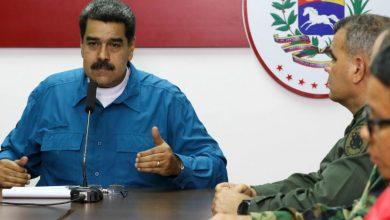 Gobierno de Maduro anuncia racionamiento eléctrico por nuevo apagón (Video)