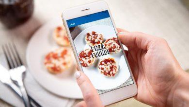 Photo of La aplicación Domino & # 039; s Pizza-Spotting es una ventana a un futuro de paranoia justificada