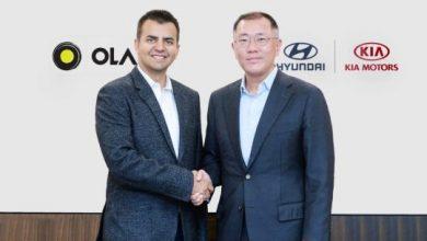 Photo of Ola recauda $ 300M como parte de una nueva asociación de vehículos eléctricos con Hyundai y Kia