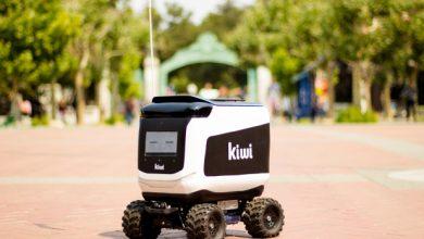 Photo of Los robots de entrega de alimentos de Kiwi se están extendiendo a 12 nuevas universidades