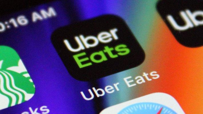 Apple Pay llega a Uber Eats en casi 20 mercados