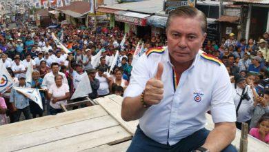 Photo of Candidato presidencial de Guatemala pacta con falsos narcos del Cártel de Sinaloa al servicio de la DEA y es detenido
