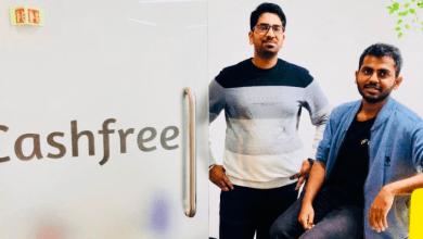 Photo of El Cashfree de India recauda $ 5.5M de Smilegate, Y Combinator de Corea y otros