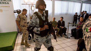 Photo of Se debe enfocar atención en leyes secundarias sobre seguridad durante periodo extraordinario: Cossío