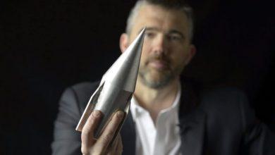 Photo of HyperSciences eleva $ 9.6M no tradicionales para su visión de perforación hipersónica