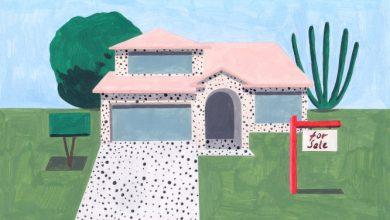 Photo of La plataforma de compra y venta de viviendas Perch eleva $ 220M en deuda y capital
