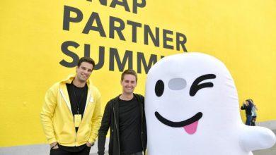 Photo of Snap está canalizando a los gigantes de mensajería de Asia con su movimiento hacia los juegos.