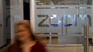Photo of Zoom aborda la conducta pasada del CFO en el lugar de trabajo antes de la OPI