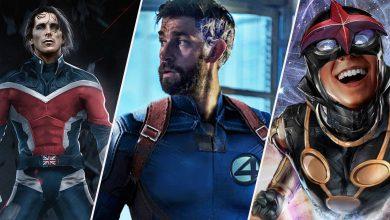 Photo of 10 Vengadores: Camafeos al final que no entendiste en absoluto