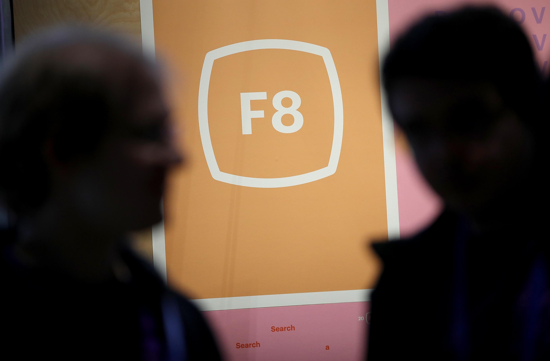 Para llevar de F8 y la siguiente fase de Facebook 2