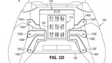 Photo of Un controlador de Xbox con una pantalla braille incorporada es el último juego de accesibilidad para juegos de Microsoft