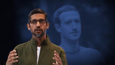 Photo of Facebook habló de privacidad, Google realmente lo construyó