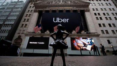 Photo of Uber abre a un decepcionante $ 42 por acción